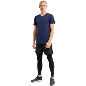 Craft Fuseknit Light T-shirt Manches courtes Col rond Homme, blaze